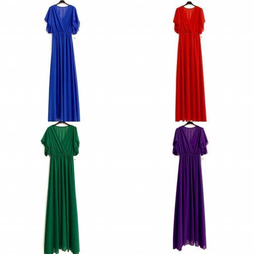 Vestido Violeta [2]