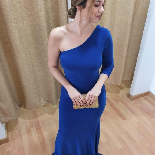 Vestido Laffayé [1]