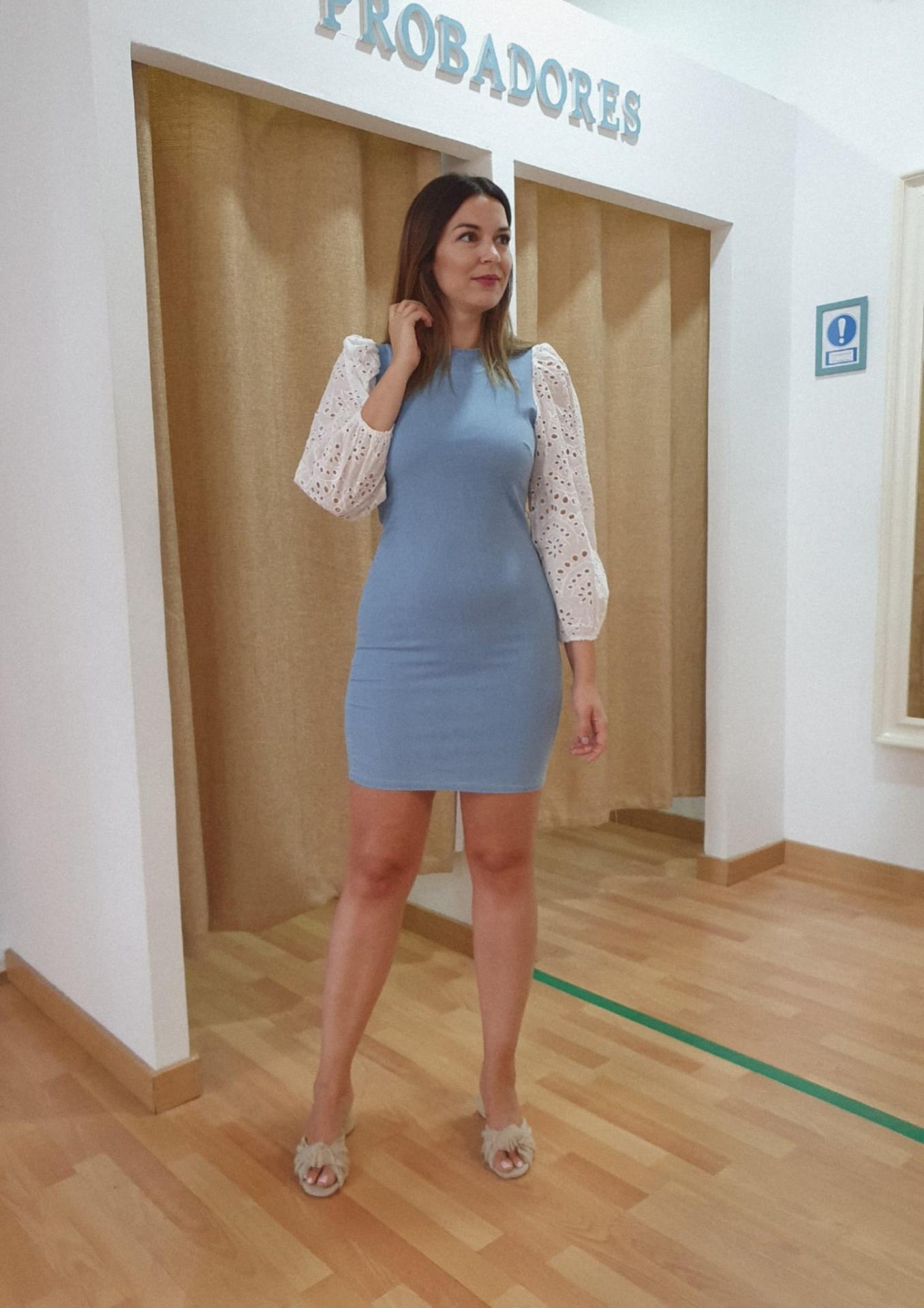 Vestido Clarel
