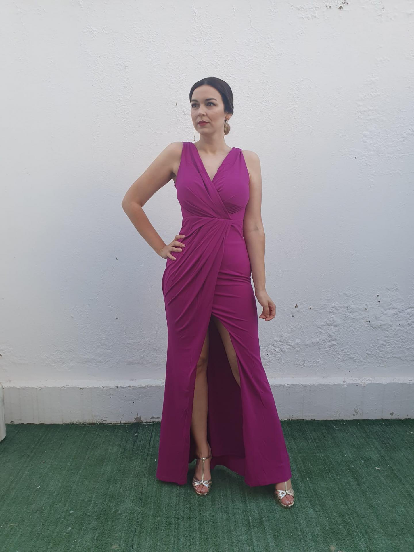 Vestido Birmania