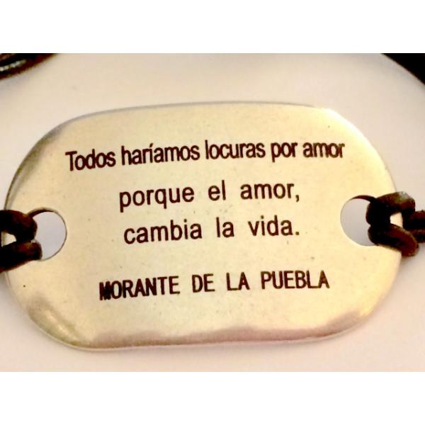 Pulser Amor by Morante