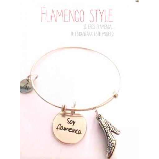 Soy flamenca aro [0]