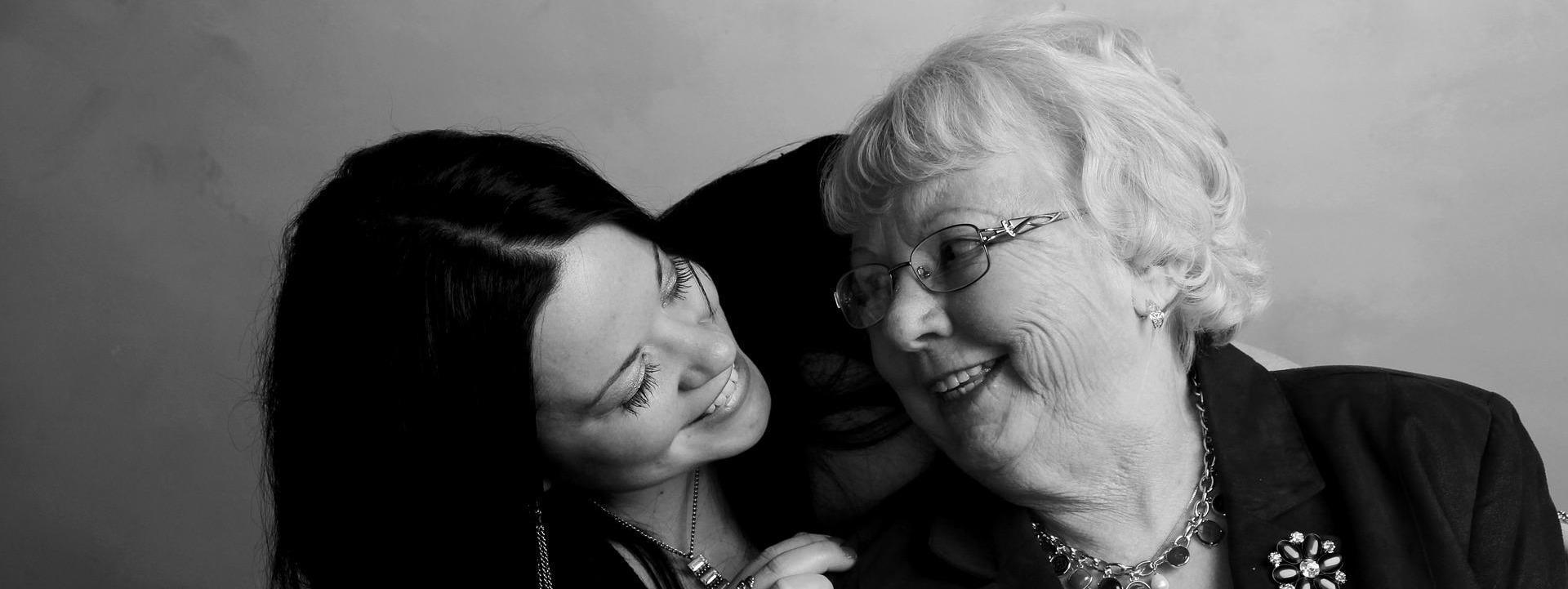 Regalos personalizados para las abuelas en el Día de la Madre