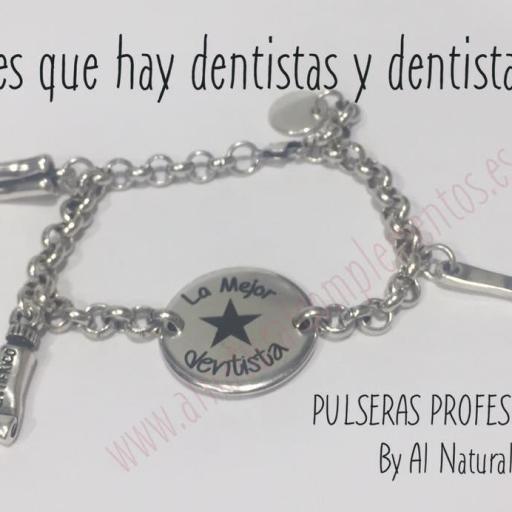 Pulsera Dentista [0]