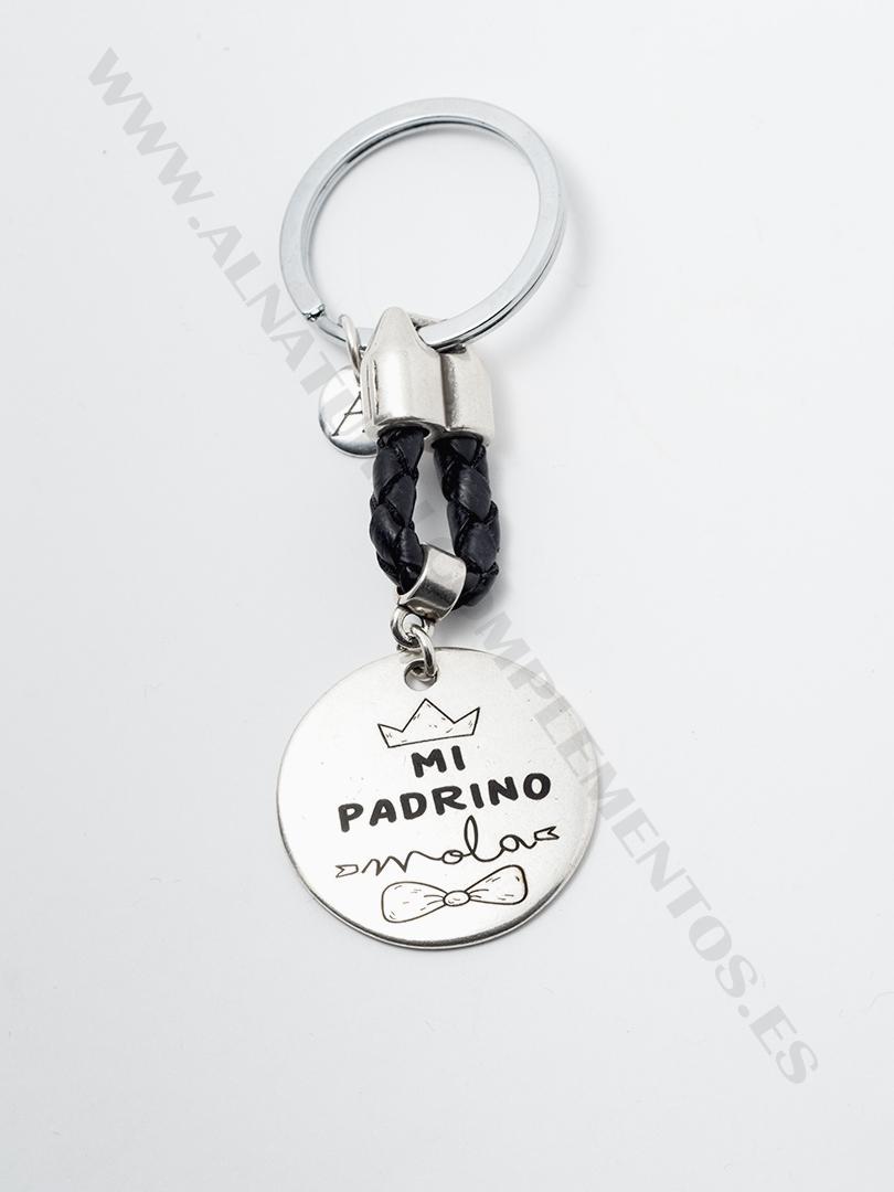Pack Regalo Padrino-Madrina para bautizos