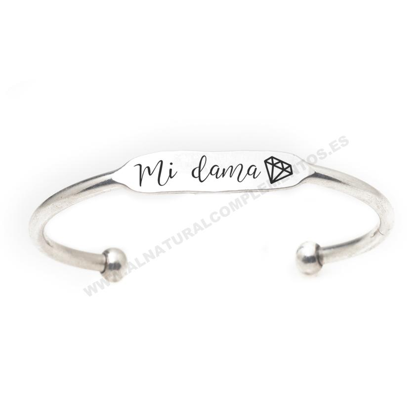 Pulsera ajustable para damas de honor