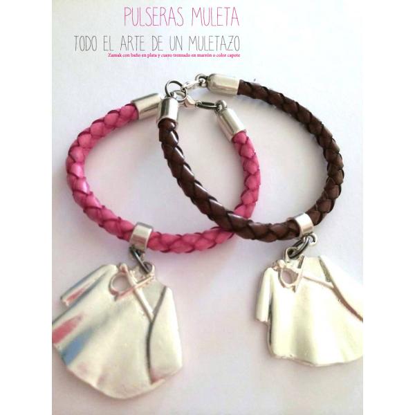 Pulsera Muletazo