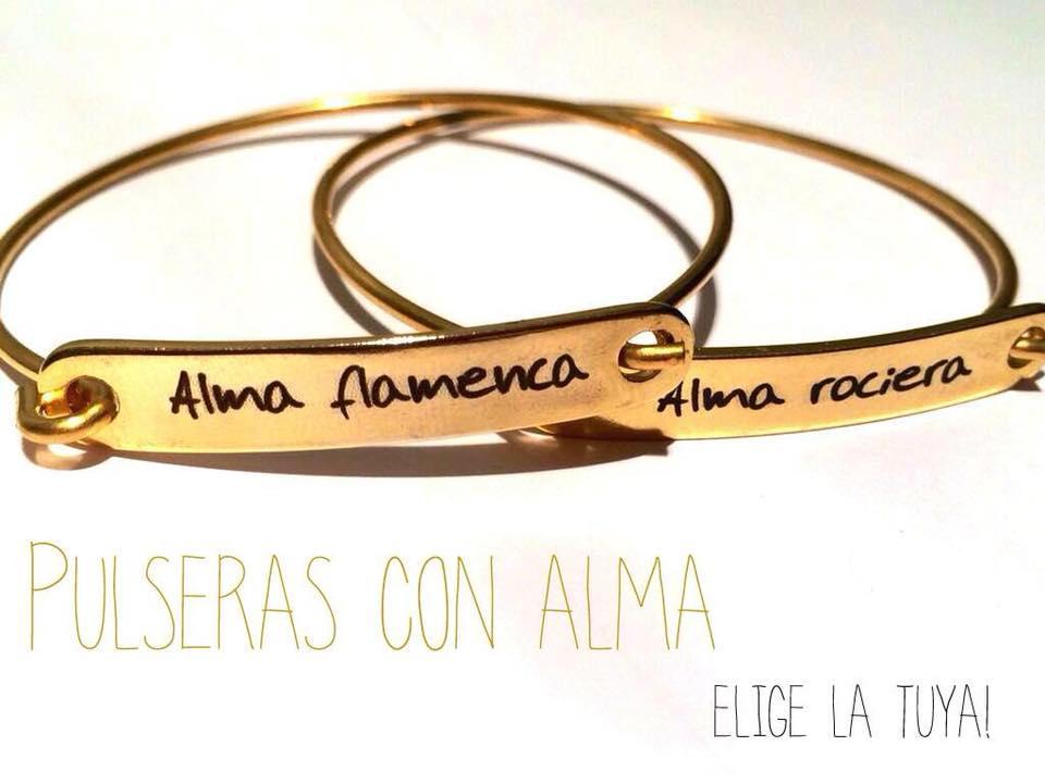 Pulsera Alma Flamenca
