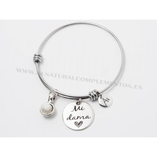 Pulsera Dama de Honor [0]