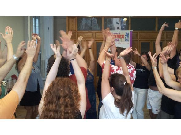 Taller de juegos y dinámicas en Hebreo - miércoles 5 de julio 18.30 [2]
