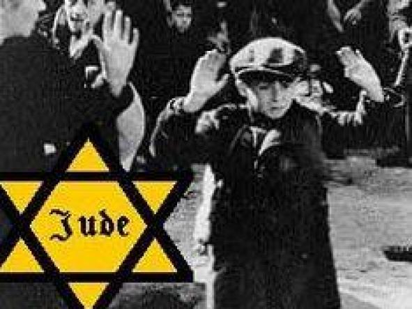 Curso Holocausto Shoá