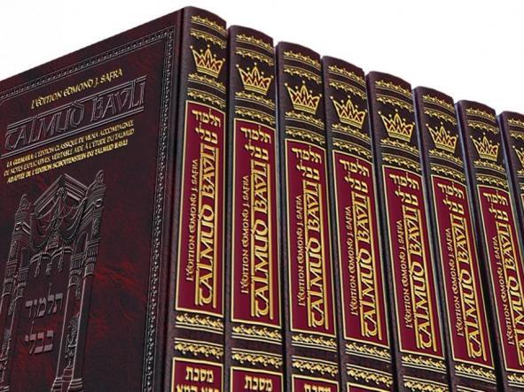 Curso Talmud