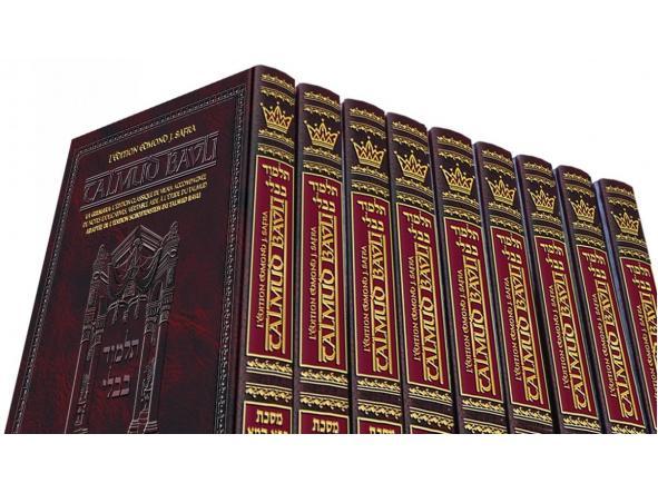 Curso Biblia y Fuentes Judías Tradicionales [2]