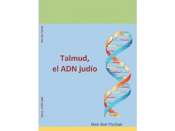 Talmud, el ADN judío