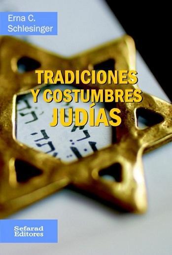 Tradiciones y costumbres judías