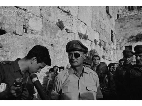 Charla sobre Jerusalén 1960-1968, siete años en una ciudad dividida - lunes 24 de julio 18.30 [2]