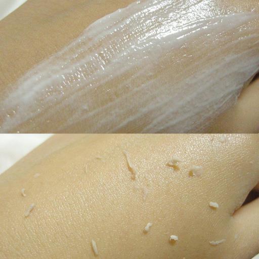 TONY MOLY Appletox Smooth Massage Peeling Cream 70 [3]