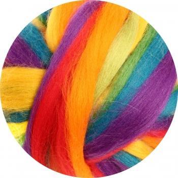 Lana Peinada Fantasía Multicolor