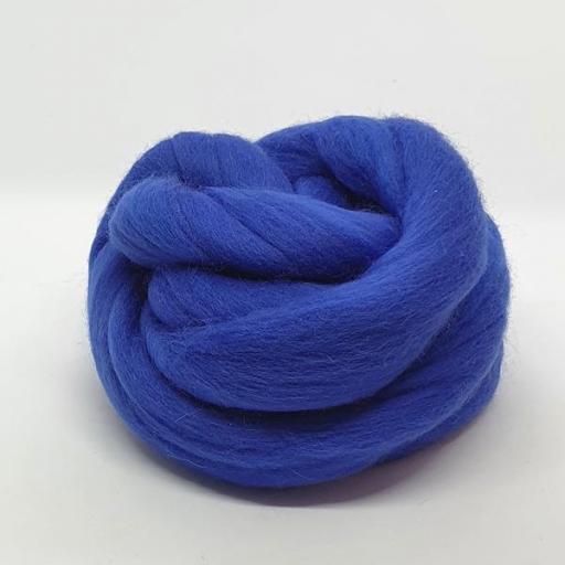Lana Peinada Extrafina Azul Medianoche [1]