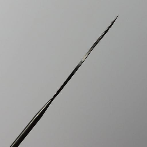 AGUJAS FELTING (SIN PINTAR)  [1]