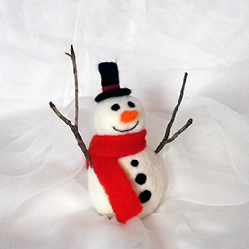 Muñeco de Nieve [0]