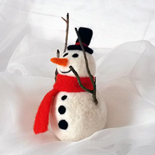 Muñeco de Nieve [1]