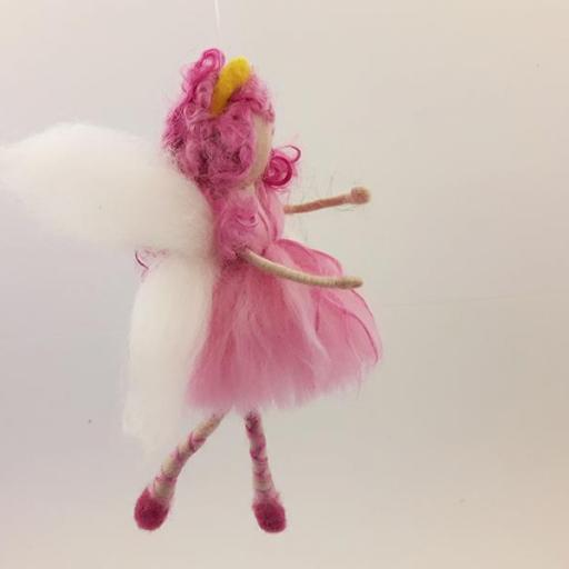 Hada Bailarina [2]