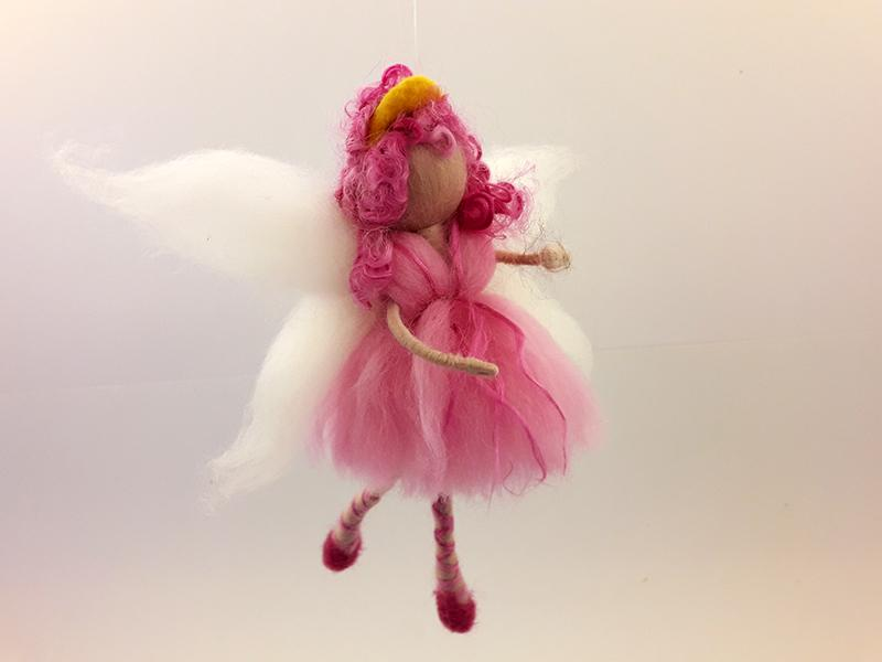 Hada Bailarina