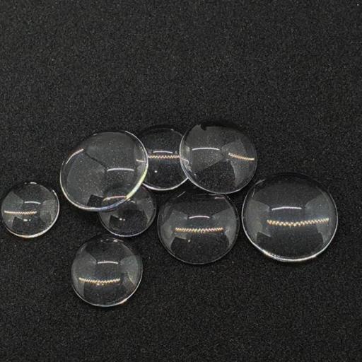 Cabuchones de Cristal [2]