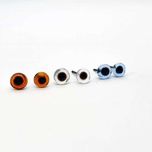Ojos de Cristal Sencillos [3]