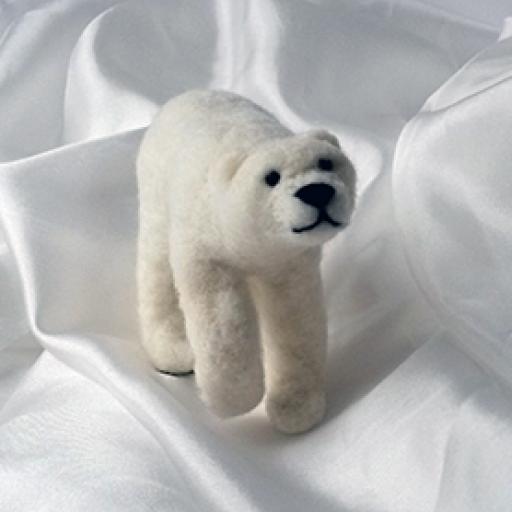 Oso Polar [0]