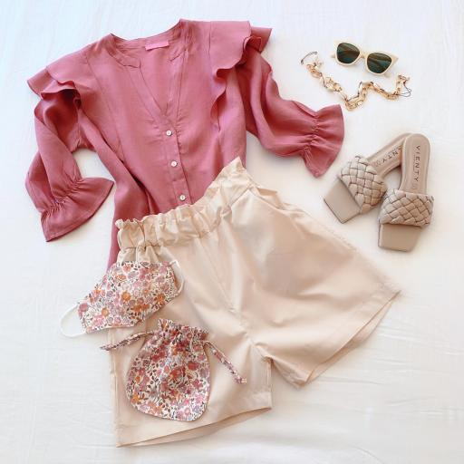 Camisa Autumn Linen (Ref. 4157) [2]
