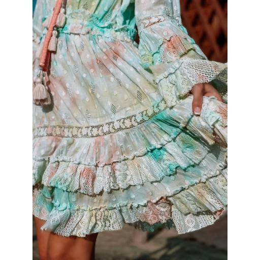 Vestido Tie Dye Boho (Ref.5463) [3]
