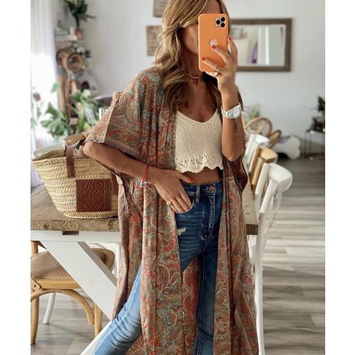 The Silk Kimono (Ref.5504) [1]