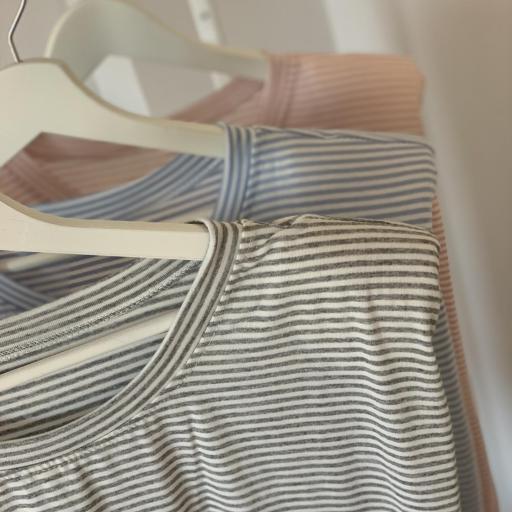 Camiseta Hombreras Oversize ( Ref.4038) [3]
