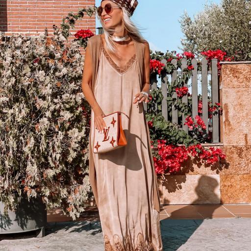 Vestido Lencero Clara (Ref.5717) [3]
