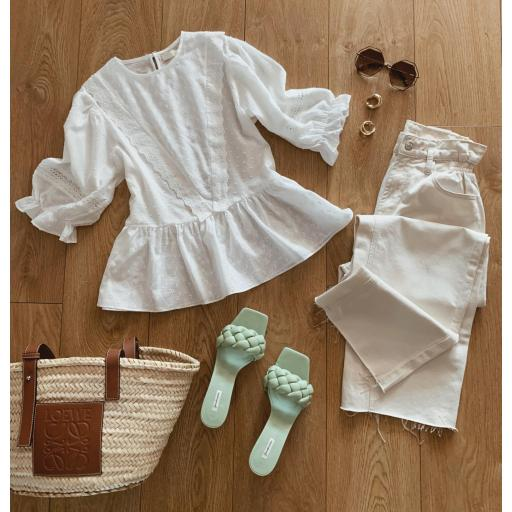 Blusa Clarence (Ref.3302) [0]