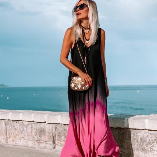 Vestido Two Colors (Ref.4065) [2]