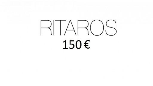 Cheque Regalo (Ref. 0001)