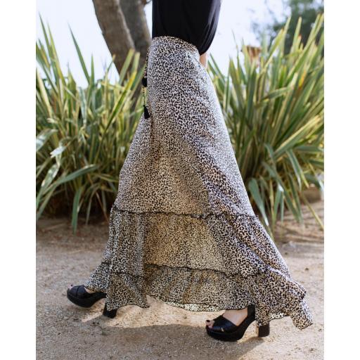The Leo Skirt (Ref.5600) [2]
