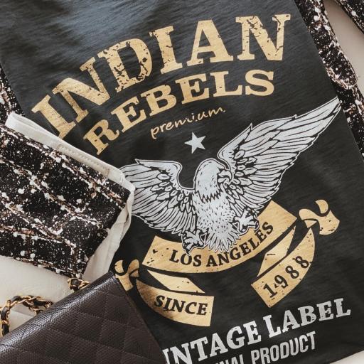 Camiseta Indian Gold (Ref.5394) [1]