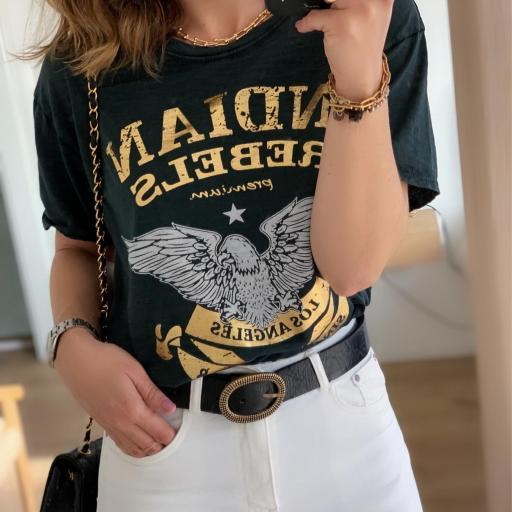 Camiseta Indian Gold (Ref.5394) [3]