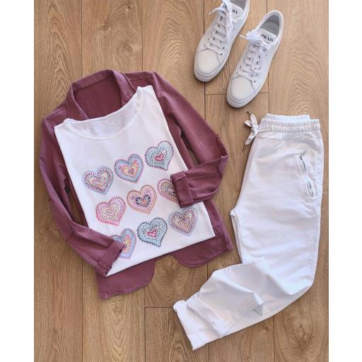 Pantalón Cotton (Ref.3209) [1]