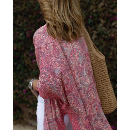 The Silk Kimono 2 (Ref.5497) [1]