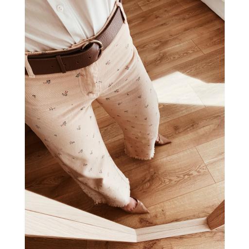 Pantalón Recto Liberty Chic (Ref.5426) [2]