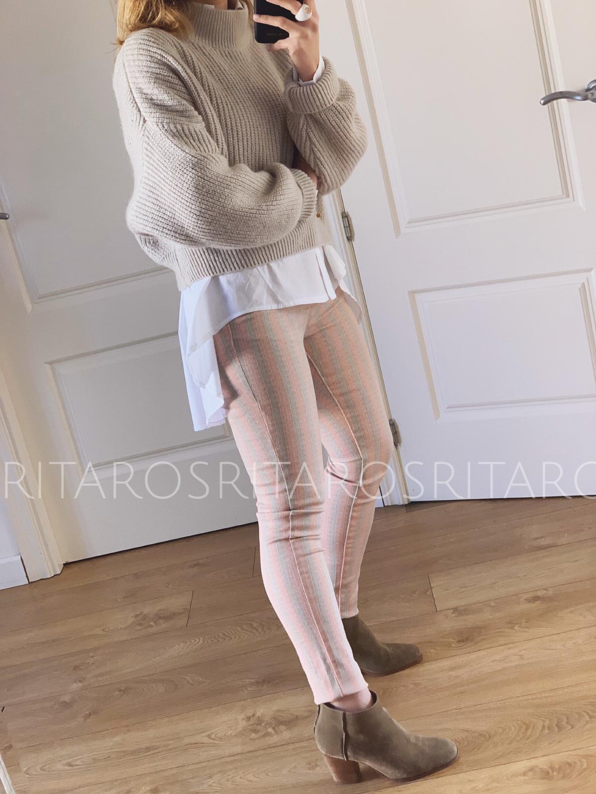 Pantalón Silvia (Ref.1907)