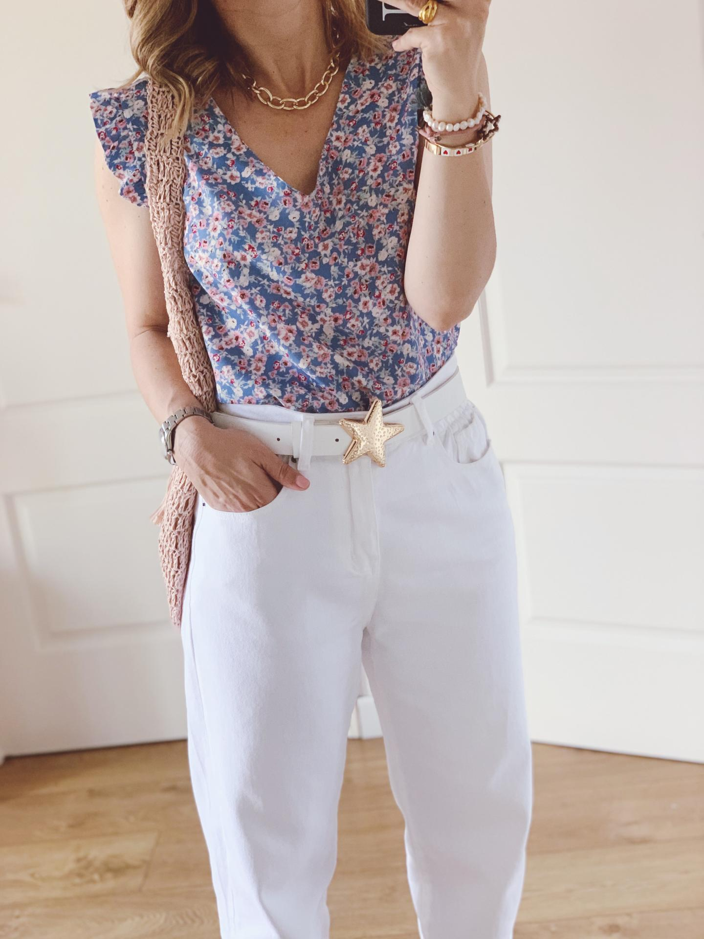 Jeans Slouchy (Ref.3370)