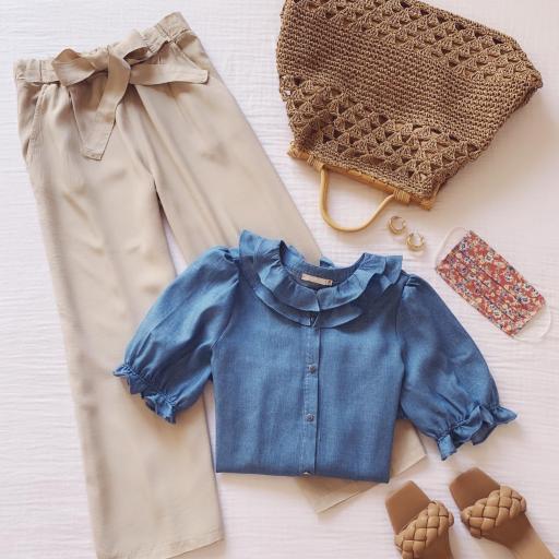 Pantalón Amanda (Ref.3390)