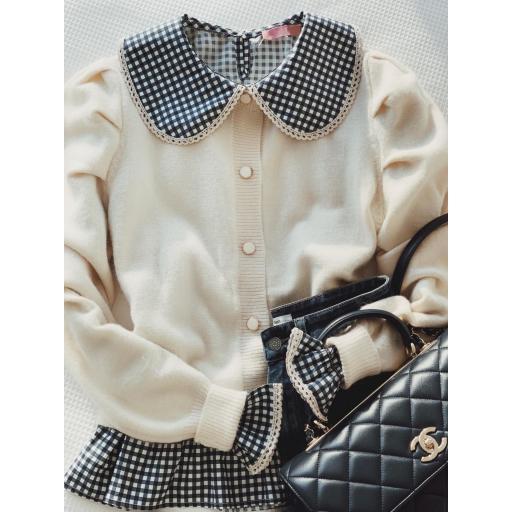 Camisa Vichy Twenty (Ref.4334) [3]