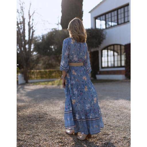 The Amazing Dress (Ref.5398) [1]
